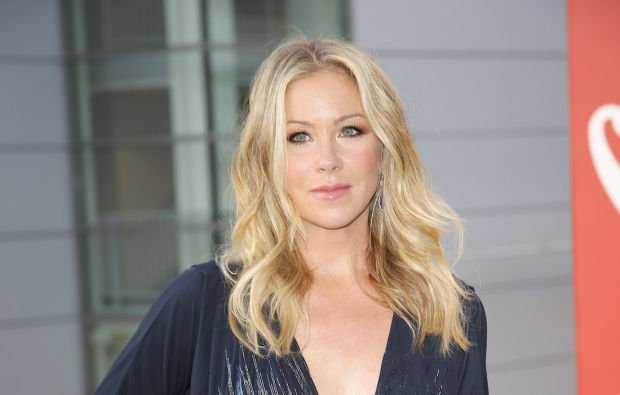 Check Out Christina Applegate\s Hottest Shots of All Time - Christina Applegate has been.