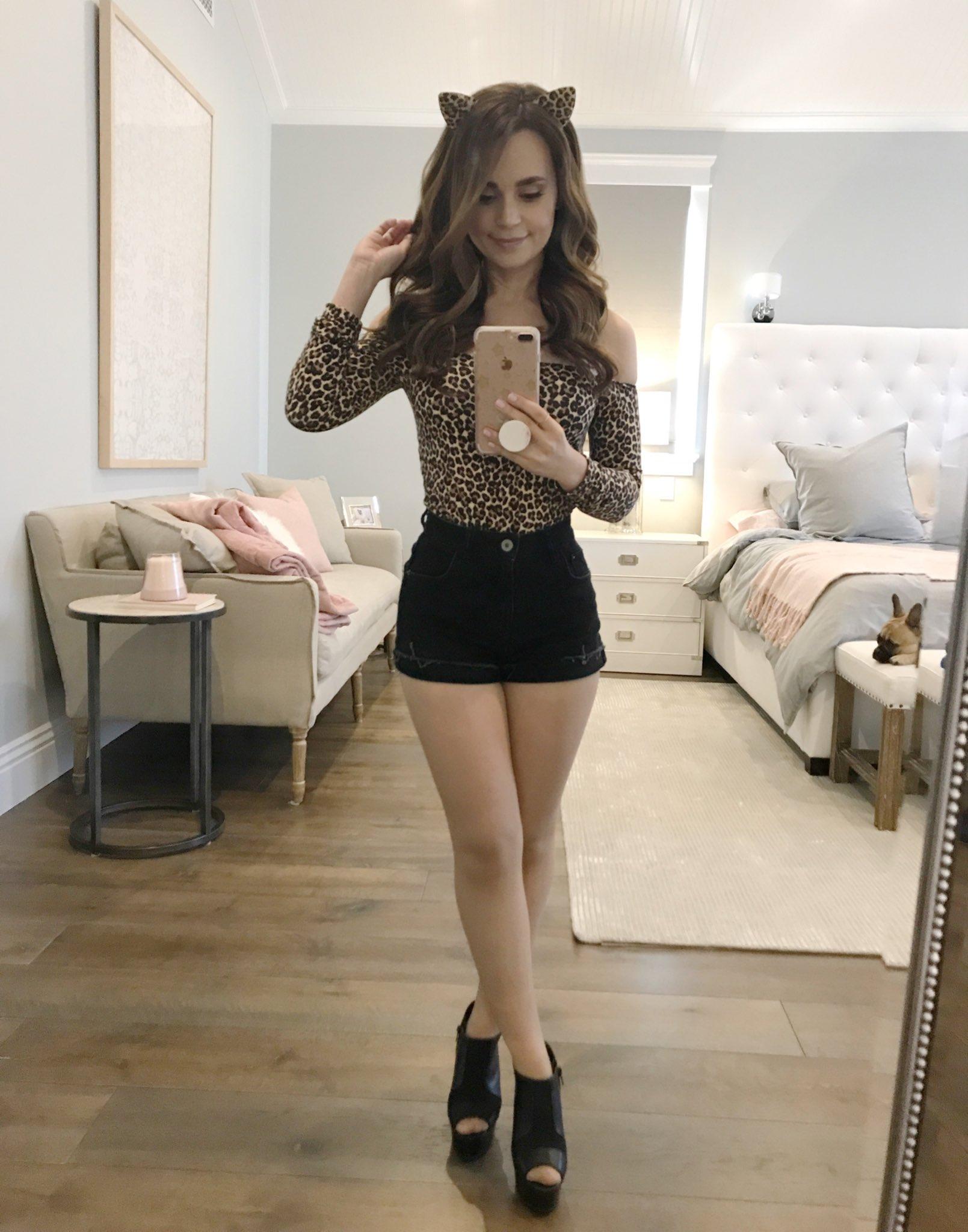 Natalia forrest chastity