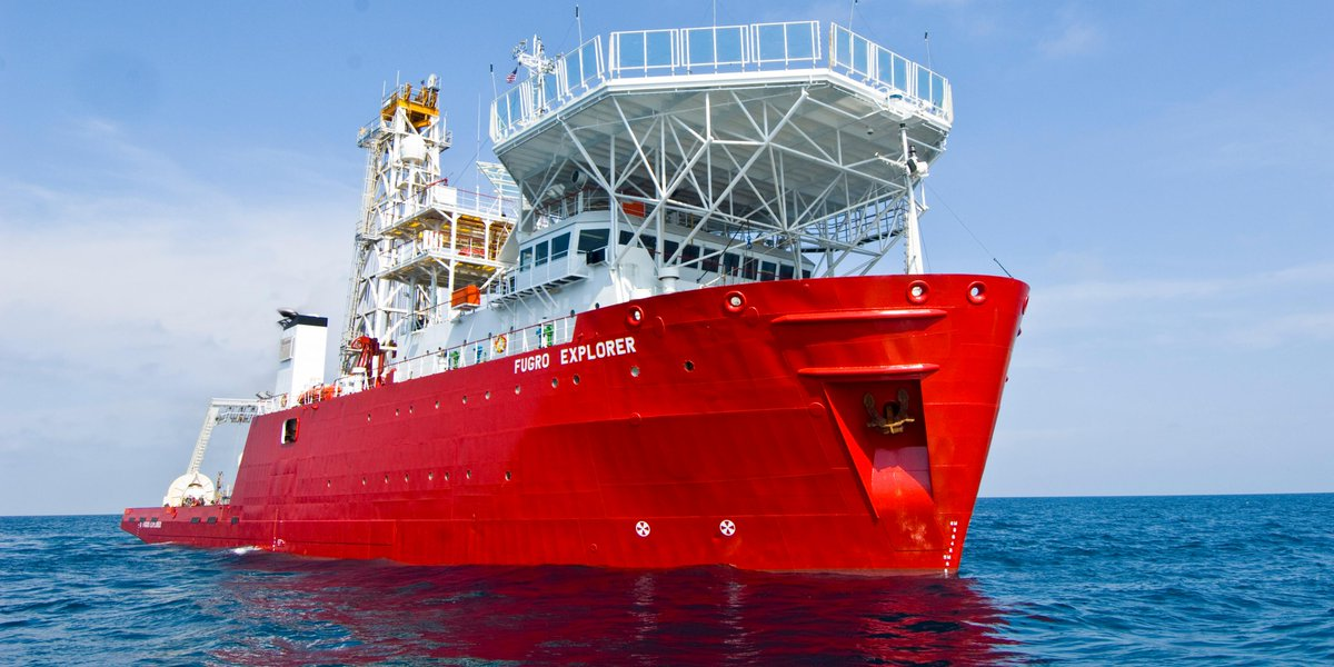 Oil And Gasd And Sulpher Operations In The Outer Continental Shelf