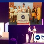 ModulTrade new fully functioning platform was presented #BlockShow Asia and the response was phenomenal! Read more about it in modultrade blog:   #modultrade #ico #blockshowasia, #blockshow #tokensale #etherium #ico https://t.co/9vesZ00LmW