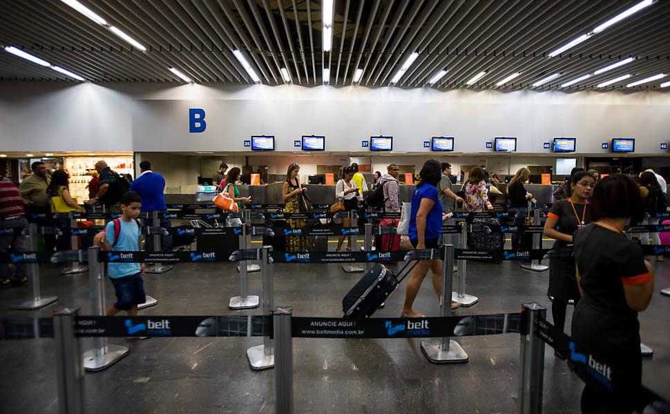 No Rio de Janeiro   Infraero decide não fazer investimento de R$ 1,4 bilhão no aeroporto do Galeão https://t.co/MoP6PJAl3h