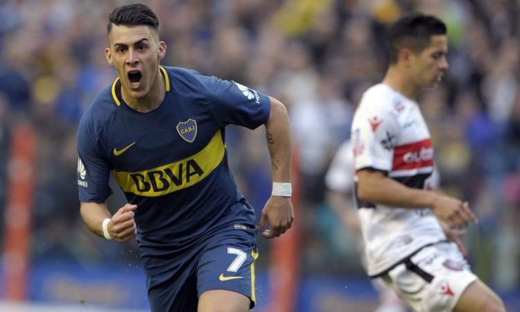 #Inter, missione in Argentina per #Pavon  http://www. calciomercato.com/news/inter-in- argentina-per-pavon-57972 &nbsp; … <br>http://pic.twitter.com/S8dNsESe5C