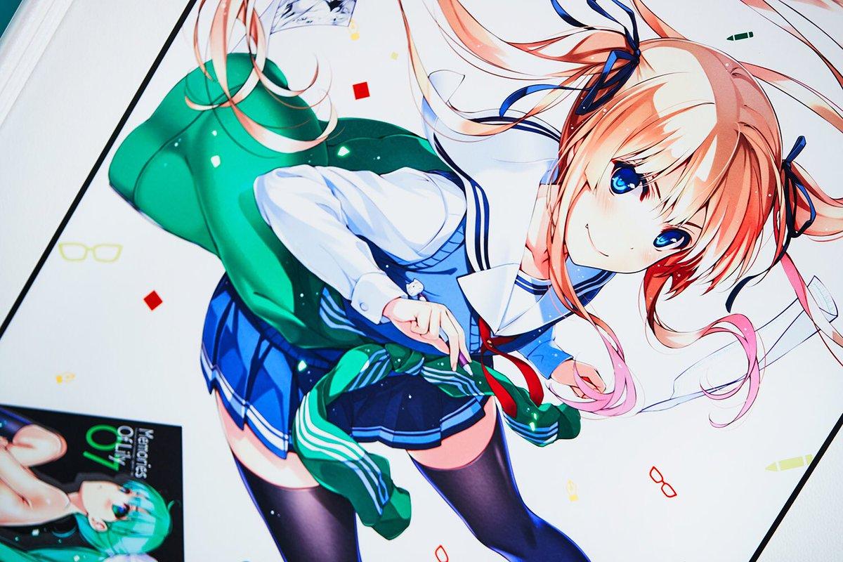 Vaistarstudio On Twitter Aniplex 冴えない彼女の育てかた 深崎暮