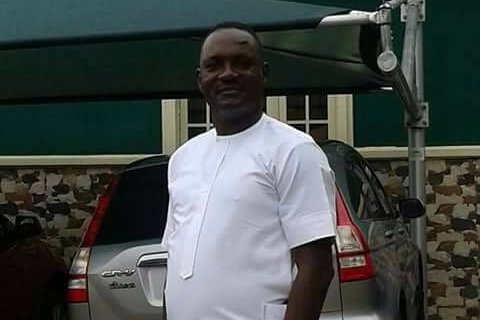Fake police officer, an ordinary ASP that is richer than a king, ASP Bernard Agada has been granted bail after FCT Court remanded him in Kuje Prison.