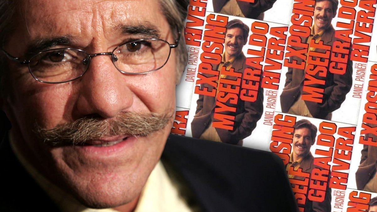 Geraldo Rivera apologizes for sexually harassing Bette Midler in 1970s