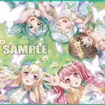 Pastel*Palettes 2ndシングル「ゆら・ゆらRing-Dong-Dance」 か、か、…