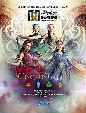 Encantadia (2016)