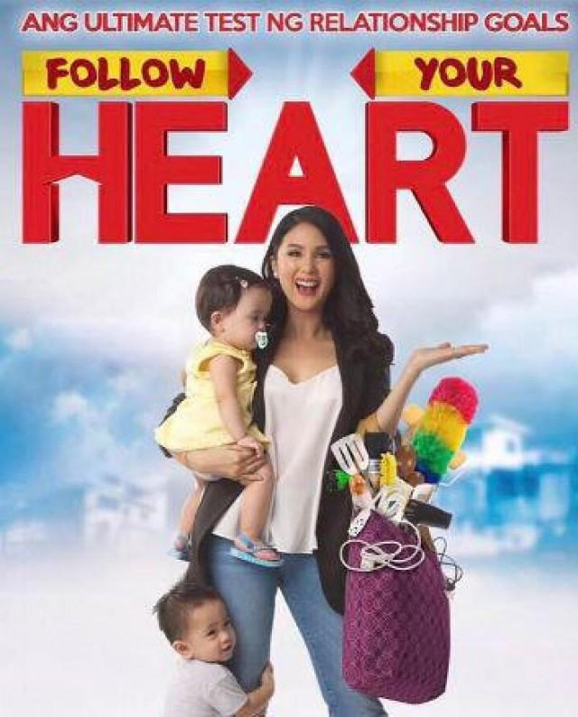 Follow Your Heart -  (2017)