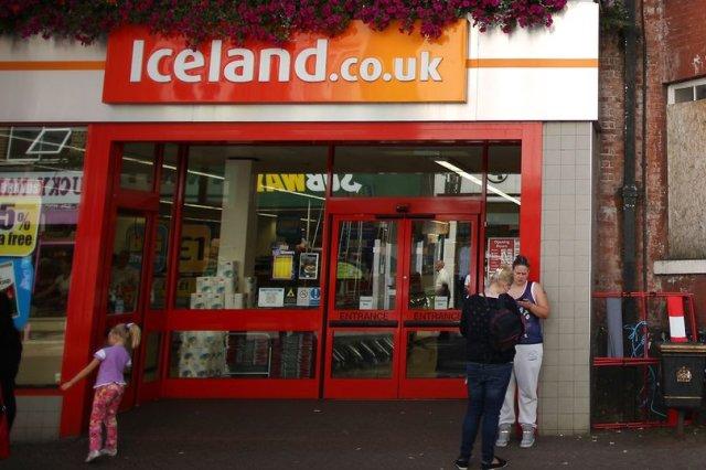 Iceland and Co-op aim to cut ocean pollution - https://t.co/cIz3heA6Oh https://t.co/R1AKu0VAmo