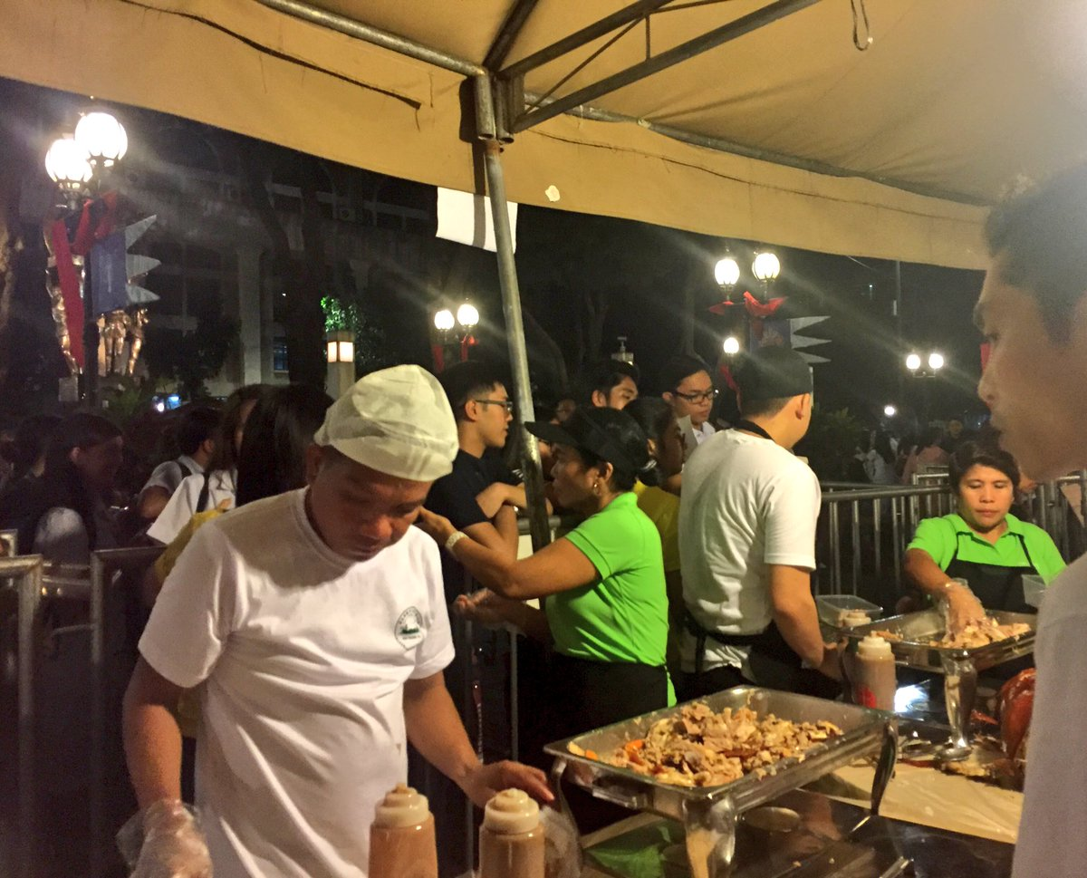 Ust Csc On Twitter Agape Food Stalls Are Still Open Get Your Food