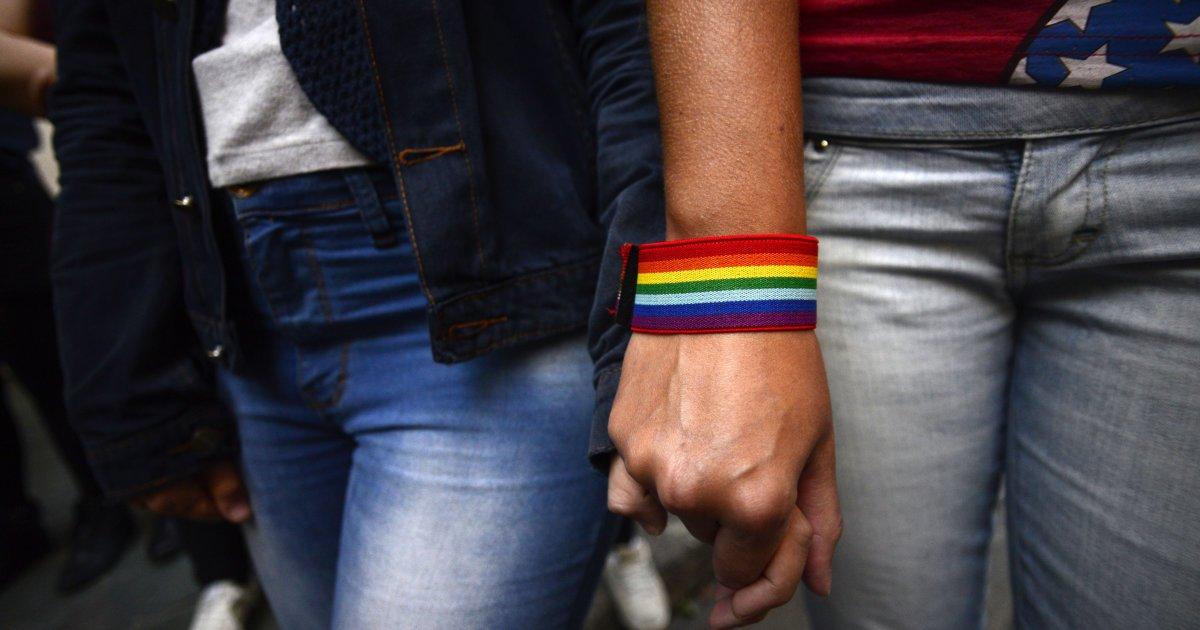 OPINIÃO: Por que até hoje a Parada LGBT de São Paulo não falou sobre HIV? https://t.co/PVYvWCvzXP