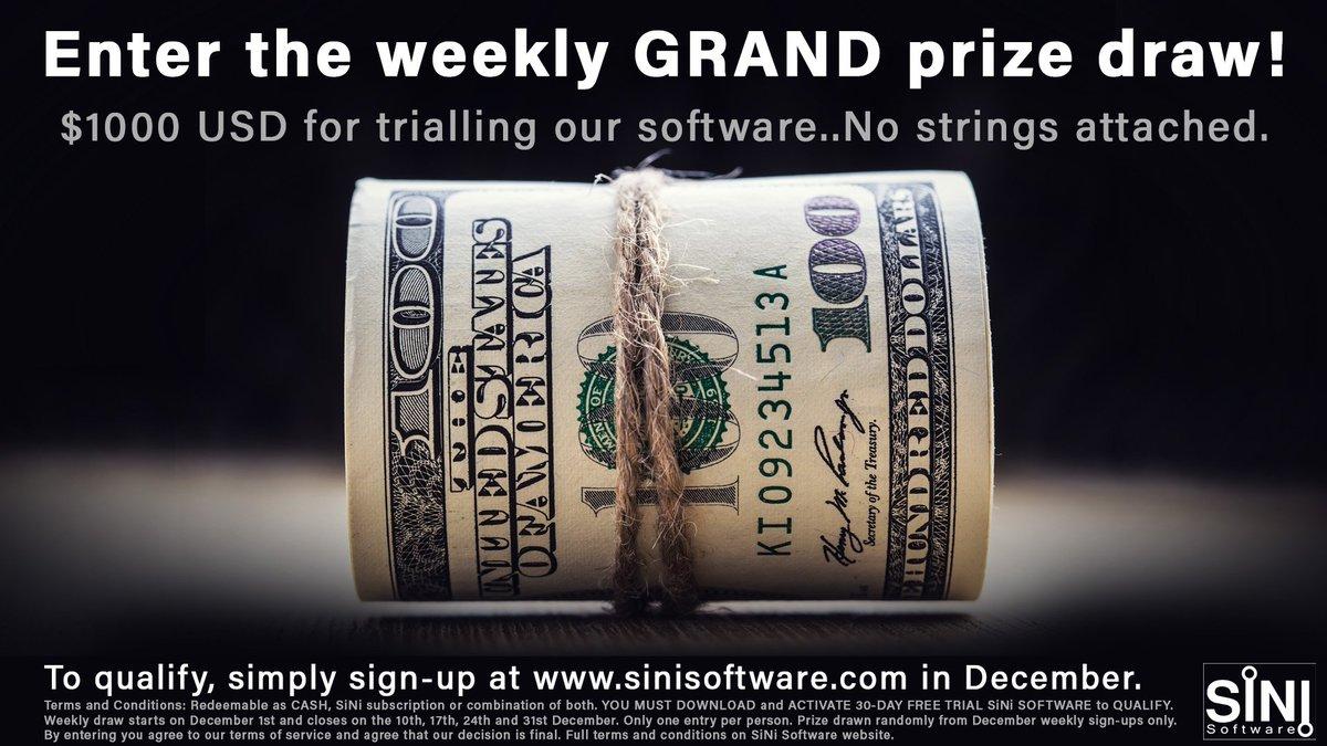 SiNi Software on Twitter: