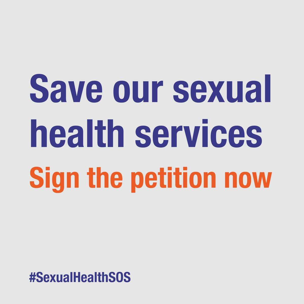 Government sexual health campaigns