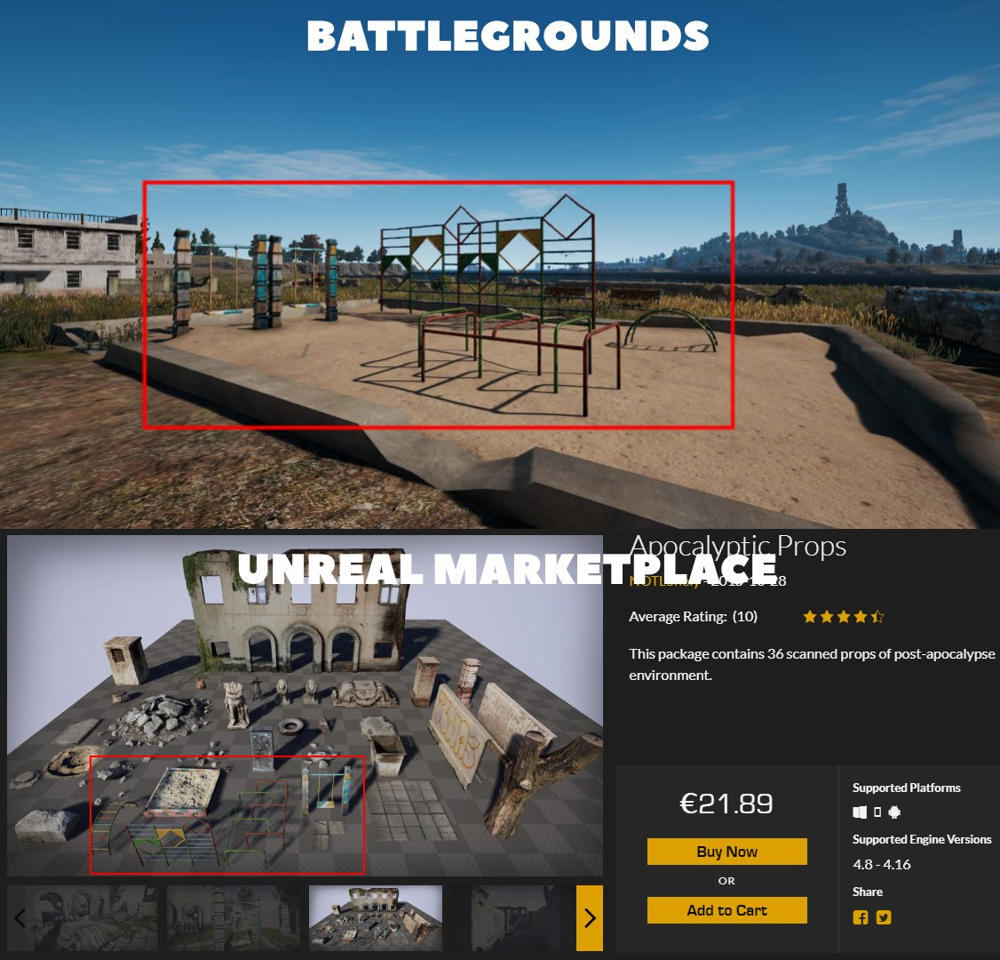 Playerunknown On Twitter While I Previously Stated Pubg Would Run