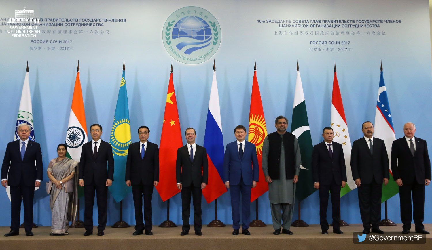 #Sochi hosted a meeting of the #SCO Council of Heads of Government https://t.co/iVEH4DCQ5S https://t.co/qhT8xQadYY