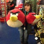 @Cinema_UK We love going to monthly #autismfriendly screenings at our local @vuecinemas although Jessie will go to a regular screening if its a film she REALLY wants to see (like Angry Birds😆)