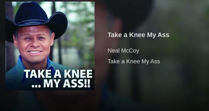 https:// youtu.be/8oY74hOK_iQ  &nbsp;   Needs to GO VIRAL  This Guy is the Bomb    Love When Someone Really Steps Up !  Great Job Neal McCoy   #MAGA   #StandForOurAnthem  # Stand for the Flag  @realDonaldTrump  @POTUS #Veterans   #US Constitution <br>http://pic.twitter.com/FYYSHpLyeM