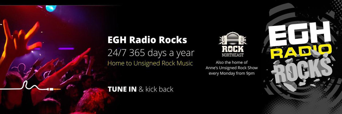 Today&#39;s #HeavyEnough?Hour with Teri @EGHRocks #radio will be playing full of awesome #heavyrock #metal #metalcore #newmusic and a #tribute to one of fav bands  #TuneIn here⇒  http:// eghradio.rocks/player_stream/  &nbsp;   More info on FB:  https://www. facebook.com/HeavyEnoughHou rWithTeri/photos/a.440429413019383.1073741828.440020536393604/465963940465930/?type=3&amp;theater &nbsp; … <br>http://pic.twitter.com/4vdcmdfYjC
