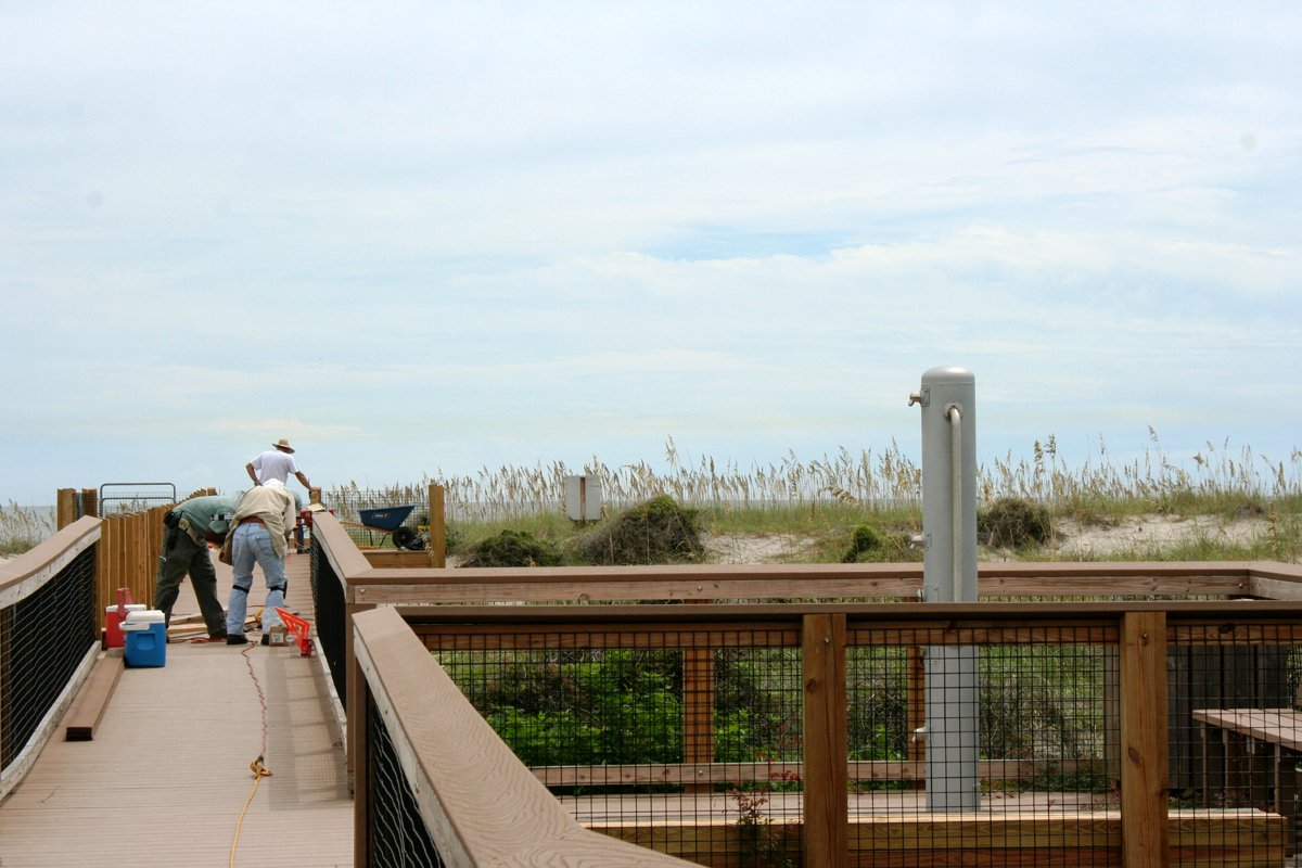 Get more out of #FLStateParks by giving...