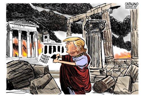 The current estate of the #USA in one simple #cartoon  .@AynRandPaulRyan  @bessbell  @SenateDems  @HouseDemocrats  @cherokee_autumn  @ProudResister  @SocialPowerOne1  @AltStateDpt  @AltUSPressSec  @TakeThatHistory  @TTElectricMonk @DeityFree<br>http://pic.twitter.com/KovlAAIKJK