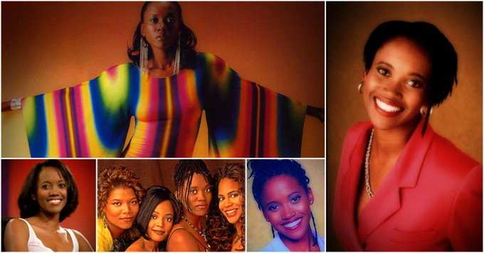 Happy Birthday to Erika Alexander (born November 19, 1969)