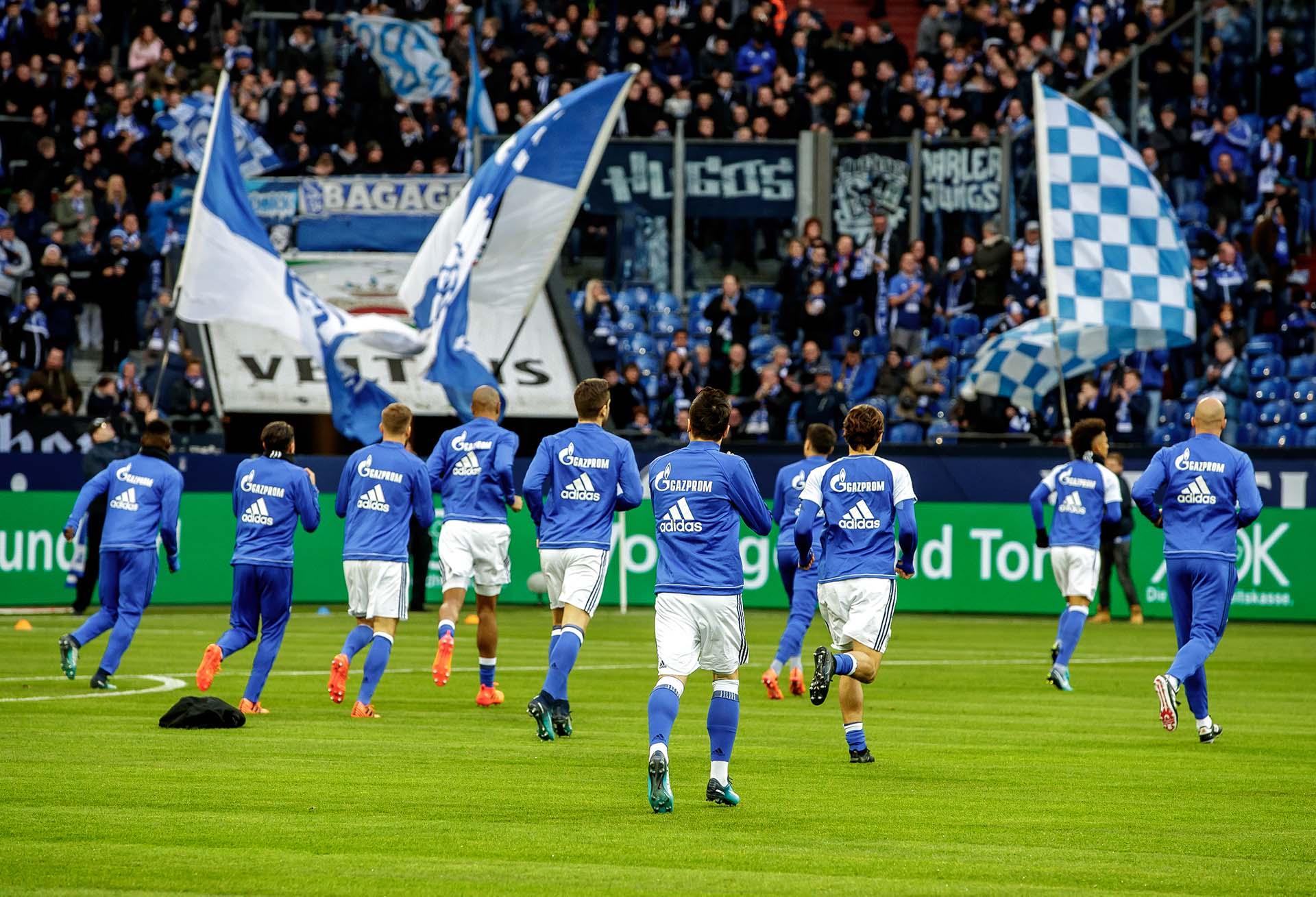 Twitter Schalke 04