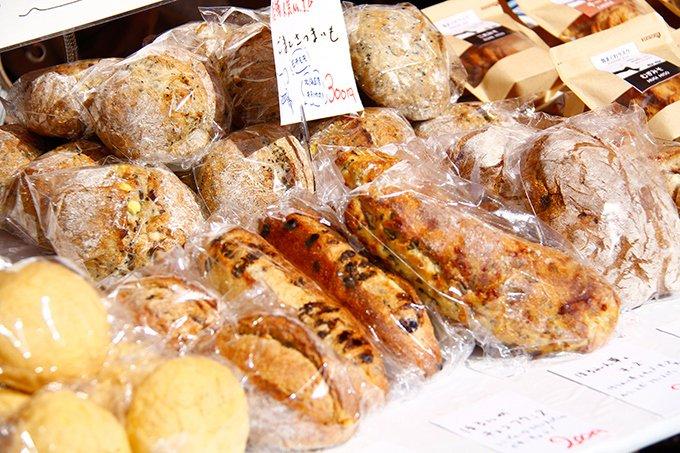 日本最大級「パンのフェス2018春」横浜赤レンガ倉庫で開催 - 全国の人気店が集結 - https://t.co/1JZy8Pjv9B