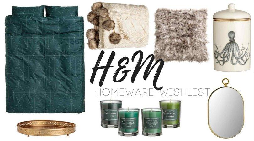 ** NEW BLOG POST ** - @hm Homeware Wishlist  #homedecor #HM #home #homeware #laurahasablog #shopping #ukblogger #wishlist #GRLPOWR<br>http://pic.twitter.com/Bm4yjNflq9