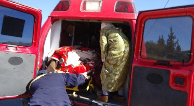 🔴 INFO - #Maroc: Une bousculade alimentaire fait 15 morts dans la ville marocaine de #SidiBoualam (médias locaux).'▶️https://t.co/B6iYhaI4aU