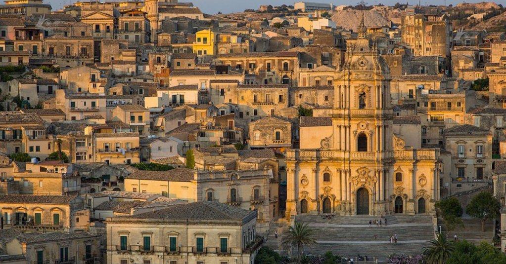 Val di Noto, dal 2002 Patrimonio dell'Umanità dell'UNESCO #blogsicilia #siciliabarocca #siracusa