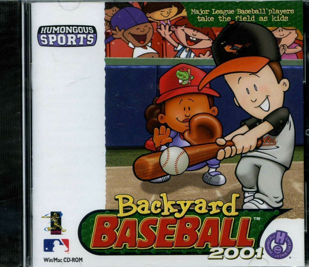Since Carlos Beltran has retired from the #MLB, there are no more active pros from Humongous Entertainment's Backyard Baseball 2001. Our Avery Seltzer has a list of the most disrespected pros from the game.  http:// bit.ly/2mHZDi7  &nbsp;  <br>http://pic.twitter.com/bjEDilrNJM