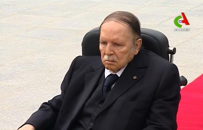 Algérie: Bouteflika, pourtant très affaibli depuis son AVC, compte briguer un 5e mandat en 2019 https://t.co/XdMOd62QiC