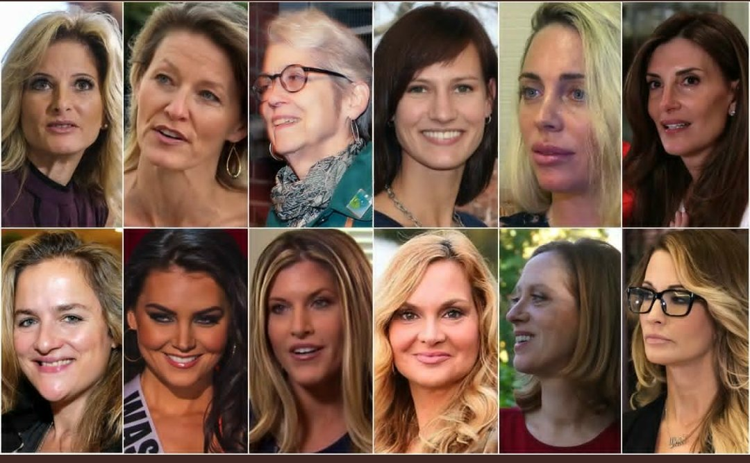 #SundayMorning Bill Clinton is not in office, there was a forensic investigation from White Water to Lewinsky and he was IMPEACHED. These women want to know if Republicans will do same 4 @realDonaldTrump? #AMJoy #ThisWeek #CNNSOTU<br>http://pic.twitter.com/53986SoLQT