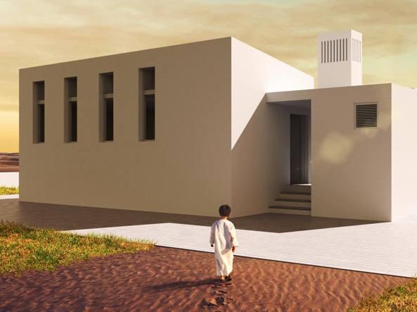 #ReStart4Smart, la #casa #solare della #Sapienza in gara a Dubai Leggi l'articolo: https://t.co/NUEFF2JbYe