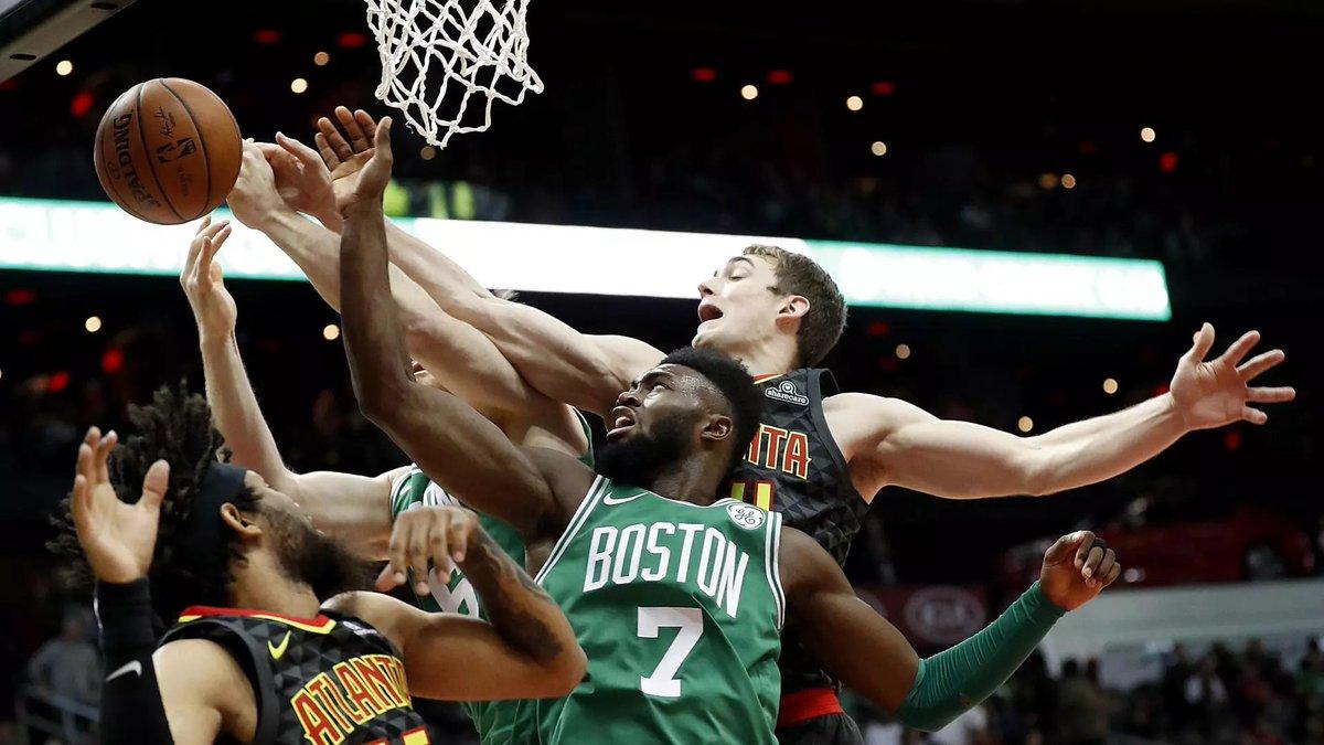 The #Celtics Express rolls on. https://t.co/shGMC54xVK