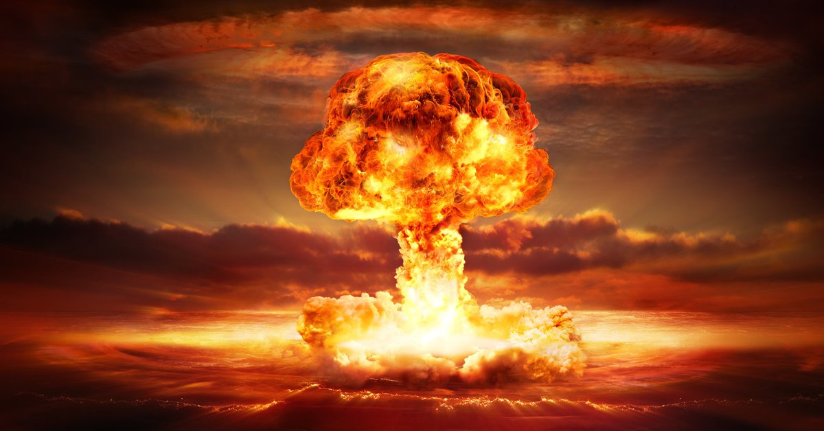 """Трамп готовится к """"ограниченной ядерной войне"""" с Россией"""