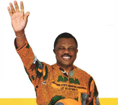 See blow-by-blow results so far by Local Governments Areas for the Anambra State governorship election which held on Saturday, November 18, 2017.