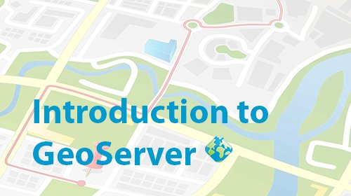 Learn #Geoserver with this #ecourse and build #WebGIS #applications   https://www. geo.university/courses/introd uction-to-geoserver &nbsp; … <br>http://pic.twitter.com/sXqdzqlxre