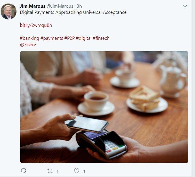10 insights from #tech #leaders &amp; #influencers   http:// bit.ly/2xTGZJe  &nbsp;   feat. @JimMarous @MikeQuindazzi @Shirastweet<br>http://pic.twitter.com/aRTXUXuGZH