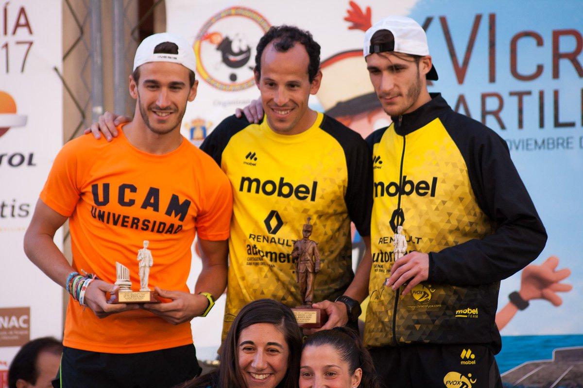 mobel sport on twitter enhorabuena a nuestros chic s del mobelsport automenor running team que hoy han subido a todos los podiums del cross de la