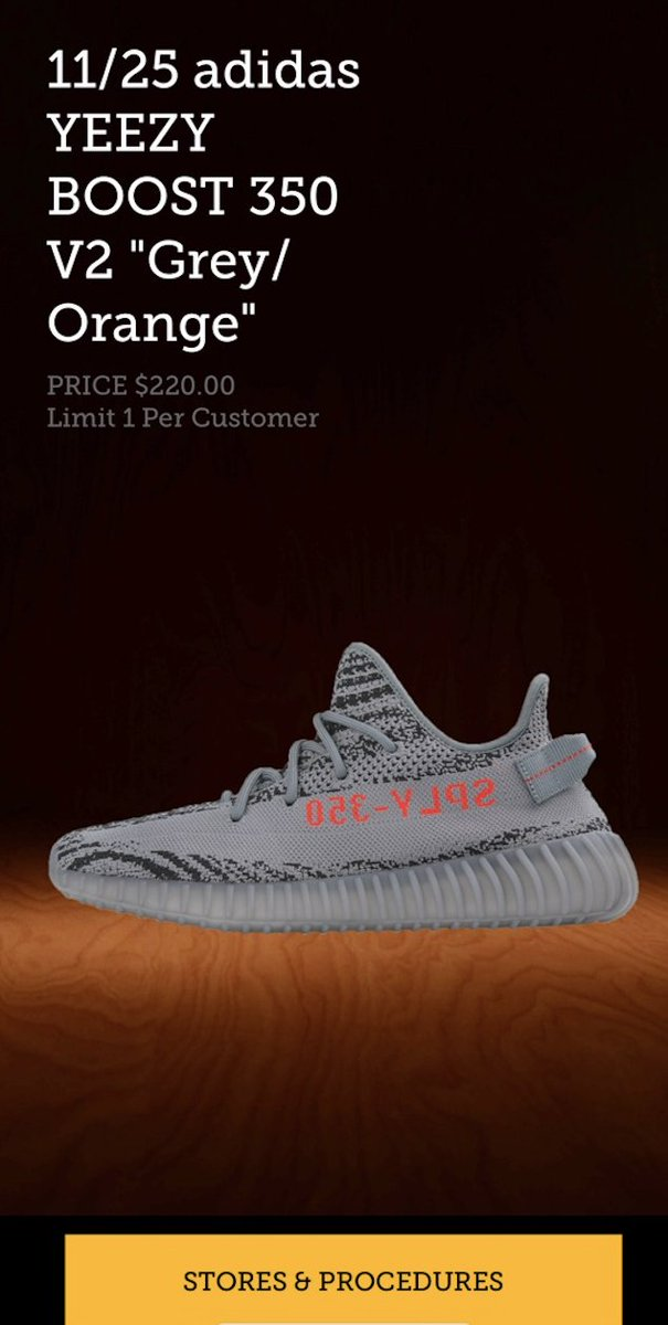ce0f595fcc6fc ... open for adidas Yeezy Boost 350 V2  Beluga 2.0  Store Locator  FTL http   bit.ly 2AeiiZ2 Champs http   bit.ly 2Ad8M8s  Footaction http   bit.ly 2gNmFlO ...