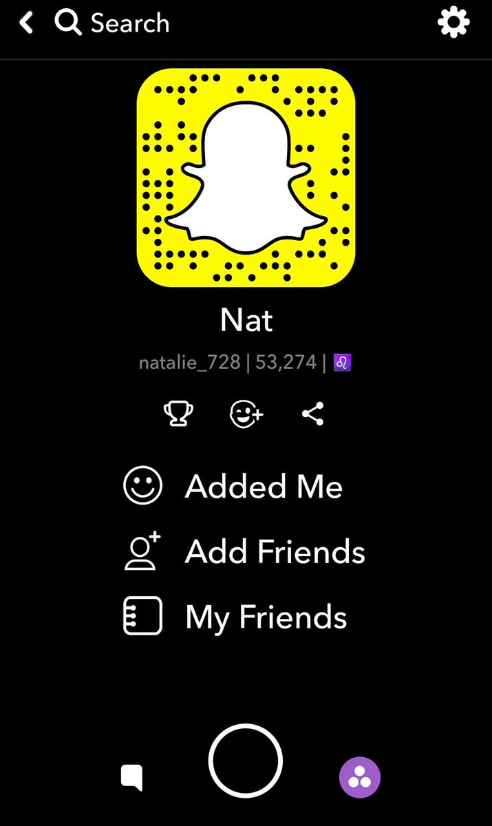 Add me on Snapchat to be a part of this...