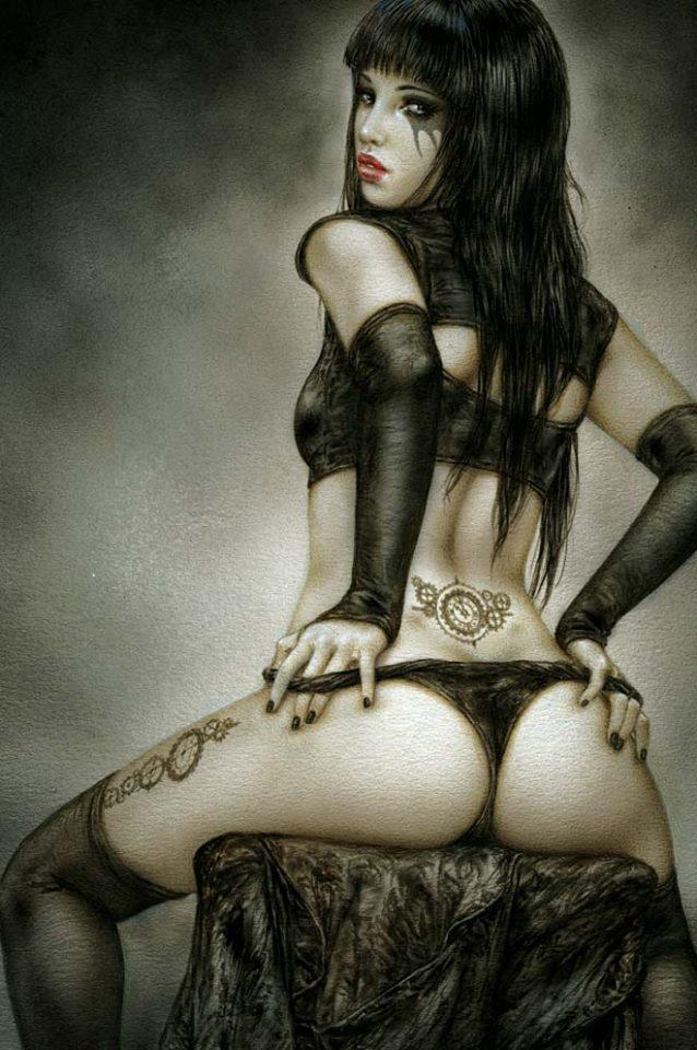 Victoria cruz nude