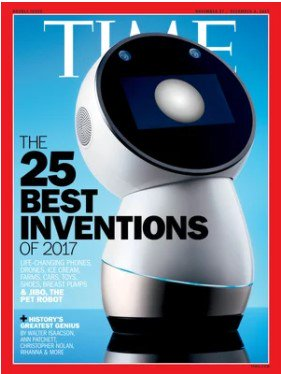 Fat free ice cream and perfect temperature coffee to sight for the blind and near perfect robots.. The @TIME 25 Best #inventions of 2017 is an eclectic list   http:// time.com/5023212/best-i nventions-of-2017/ &nbsp; … <br>http://pic.twitter.com/iurx8cOXcw