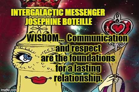 #Agree to Disagree #Communicate your #ideas #Respect #other&#39;s #opinions #dotherightthing  InterGalactic Messengers  http://www. igm.space  &nbsp;   Not just a &#39;#Message in a #Bottle&#39; It&#39;s all about the &#39;MESSAGE&#39;  #WisdomOfSundays #wisdom #Change4Change #changethepicture #planet<br>http://pic.twitter.com/63pss4KQMY