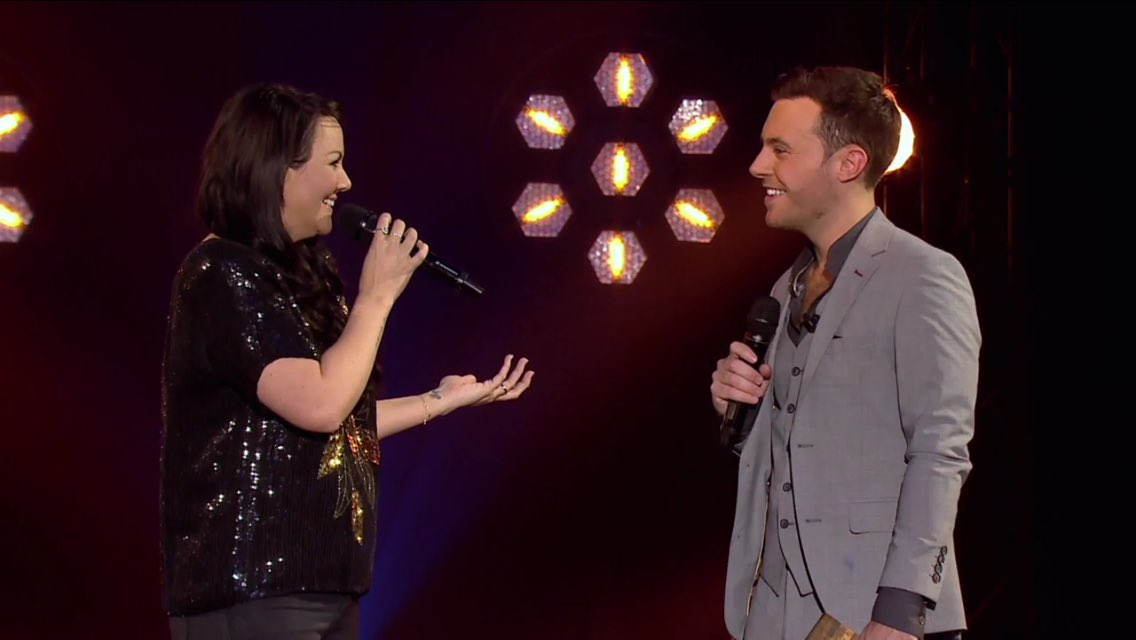 RT @cheryl0207: Fantastic @iamNATHANCARTER @martineofficial well done 😘 https://t.co/2YxZ5FYG0v