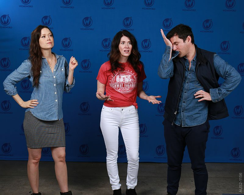 You can still feel the love, even after all these years. #Firefly  https:// goo.gl/iT75zP  &nbsp;   @WizardWorld #Austin  @JewelStaite @Sean_M_Maher #SummerGlau #wizardworldaustin<br>http://pic.twitter.com/SnfoZqn6zl