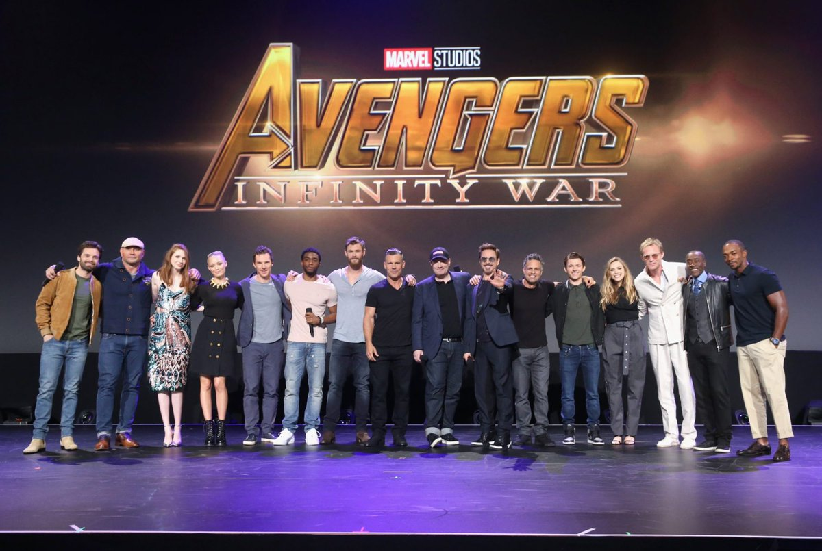 Disney Live Action: Marvel, Star Wars, and More at D23 Expo 2017  http:// bit.ly/2gNSYQq  &nbsp;   #D23Expo #ad<br>http://pic.twitter.com/aJ8CDpqe5E