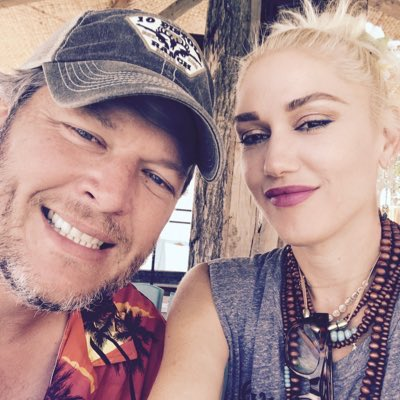 @gwenstefani how could you not be happy with this guy around!!!! https://t.co/MDLjmIIRsc