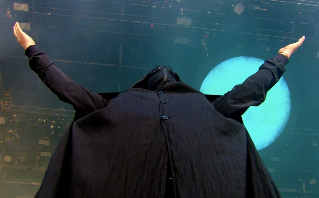 Not long until the lucky winner will get their hands on the exclusive collaborative cloak...   Only 2 more days until we announce the winner.   #cpcompanyuk #gorillaz #DemonDayzFestival<br>http://pic.twitter.com/Y2KC9UtjuO